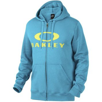 Oakley Hoodie Ellipse Nest Fleece Full Zip