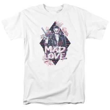 Suicide Squad - Mad Love T-Shirt