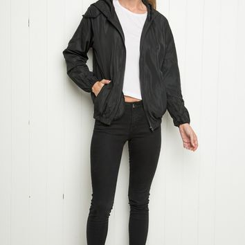 IMOGEN WINDBREAKER JACKET