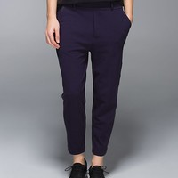 exquisite trouser crop | women's crops | lululemon athletica