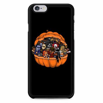 Halloween Horror The Killers iPhone 6 Case
