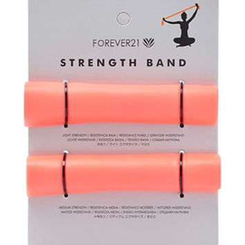 Strength Band Set