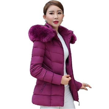 MY MALL METRO  womens parka with hood h  Check Homepage for Promo Codes! <