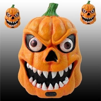 Halloween jack-o-lantern Pumpkin Outdoor Decoration Halloween Decoration