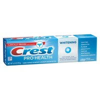 Crest Pro-Health Whitening Fresh Clean Mint Flavor Toothpaste - 6 oz