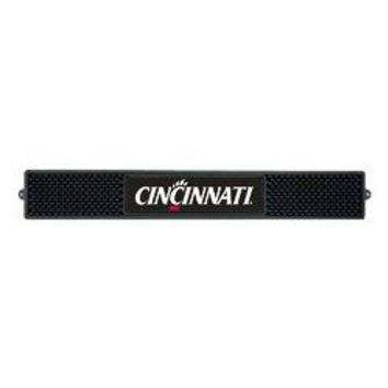 Cincinnati Bearcats NCAA Drink Mat (3.25in x 24in)