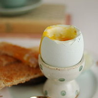 handmade ceramic spotty egg cups by patchwork harmony | notonthehighstreet.com