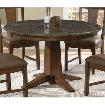 Charlton Home Emile Pedestal Dining Table Base