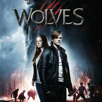 Wolves 11x17 Movie Poster (2014)