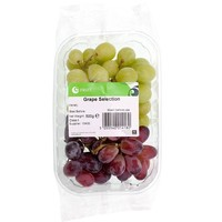Ocado Grape Selection at Ocado