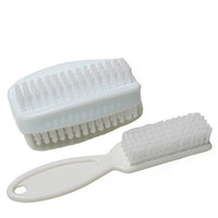 Paw and Nail Scrub Brushes