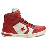Converse by John Varvatos - JV Weapon Mid (Chili Pepper)