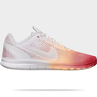 Check it out. I found this Nike Free Advantage Print Women's Training Shoe at Nike online.