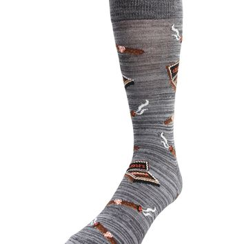 Smoker's Delight Cigar Sock