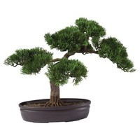 "Nearly Natural Artificial Bonsai Tree (29"")"