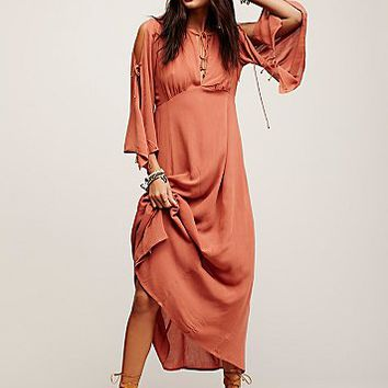 Free People Prettiest Thing Midi