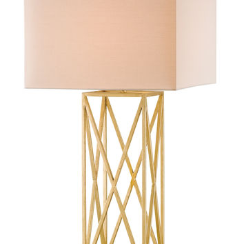 Clemente Table Lamp design by Currey & Company