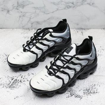 "Nike Air VaporMax Plus ""Black White"" - Best Deal Online"