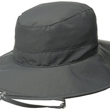 Pistil Designs Men's Olin Hat, One Size, Gray