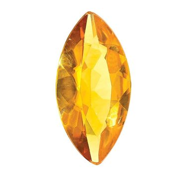 Loose Citrine Gemstone  8x4mm Marquise AA Quality