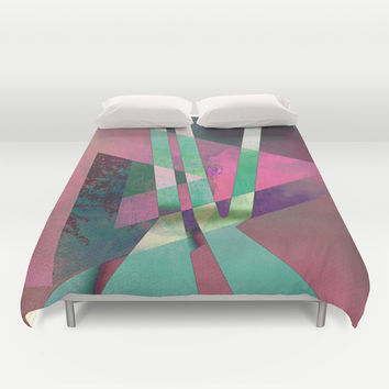 See-Through Duvet Cover by DuckyB (Brandi)