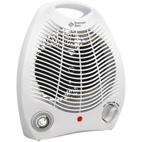 Comfort Zone Compact Heater And Fan