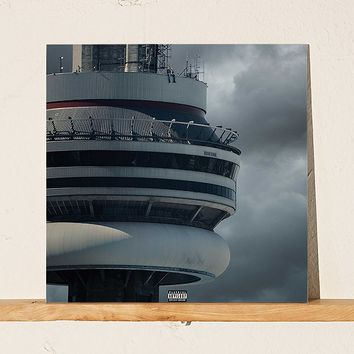 Drake - Views LP | Urban Outfitters