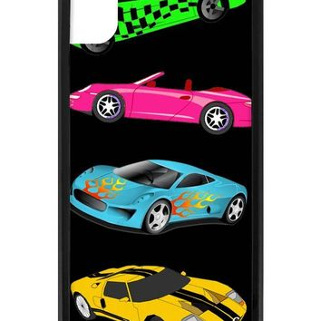 Motorsport iPhone Xr Case