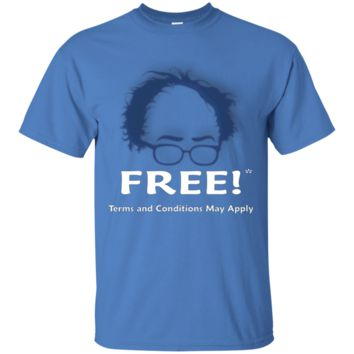 Bernie Has Free Stuff