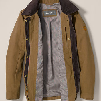 Bainbridge Field Jacket | Eddie Bauer