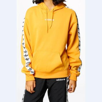 Fashion Adidas Hoodie Long Sleeve Sweater