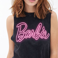 Barbie Muscle Tee