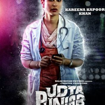 Udta Punjab (2016) Hindi Full Movie Watch - Online Free Movie