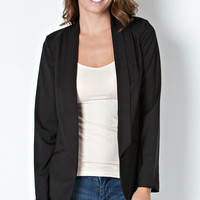 The Staple Blazer - 2 Colors