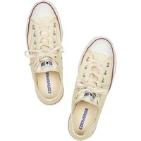 Lily White Ox CONVERSE PASSION