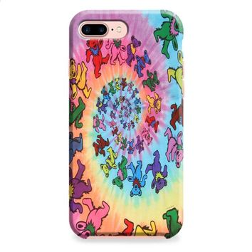 The Grateful Dead Dancing Bears iPhone 8 | iPhone 8 Plus Case