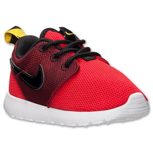 Boys' Toddler Nike Roshe Run Casual Shoes from Finish Line