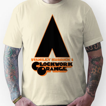 A Clockwork Orange II Unisex T-Shirt