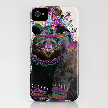 Ohkwari  iPhone Case | Print Shop
