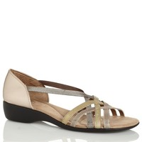 Strappy Open Toe Sandals 543801855