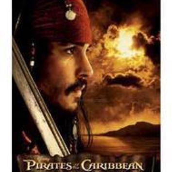Pirates of the Caribbean: Jack Sparrow