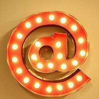 Urban Outfitters - Lighting