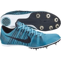 Nike Men's Victory 2 Track and Field Shoe - Blue/Navy | DICK'S Sporting Goods