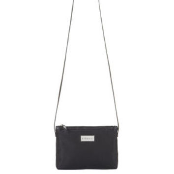 The Zoey Cross-Body in Black - BCBGeneration