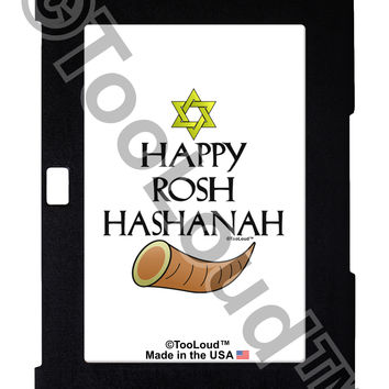 Happy Rosh Hashanah Galaxy Note 10.1 Case