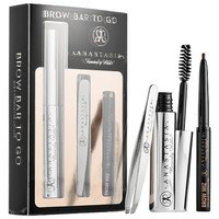 Anastasia Beverly Hills Brow Bar To Go (Dark Brown)