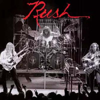 Rush Band Portrait Poster 24x36
