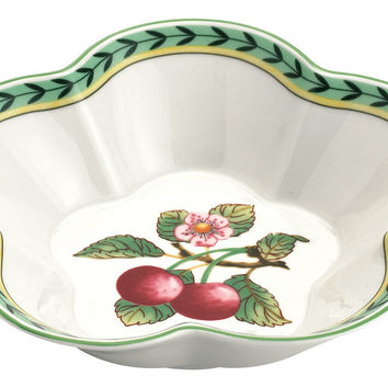 French Garden Charm Bowl, 11 oz, Serving Bowls