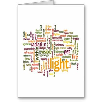 Cute Retro Vintage Lovely Light text gifts