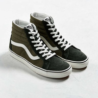 Vans Sk8-Hi Reissue Two Tone Sneaker - Urban Outfitters